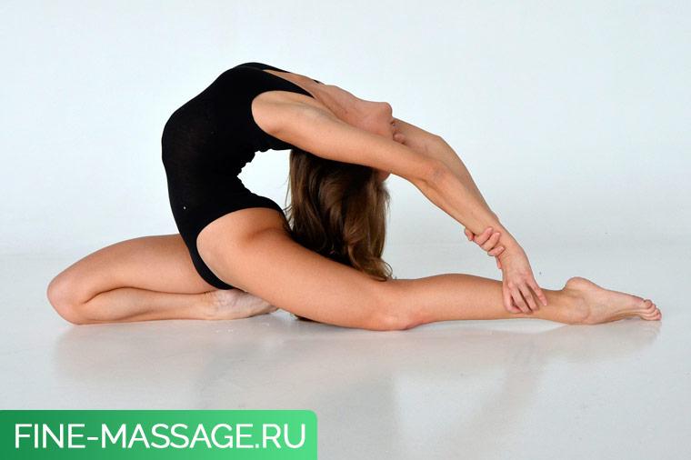 Диагностика перед массажем