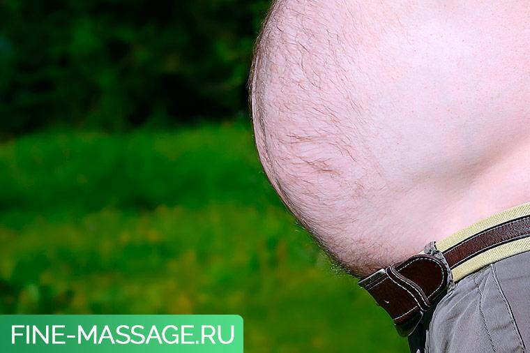 Колон-массаж
