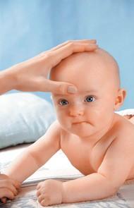 4 Массаж для детей - На развитие и стимуляцию