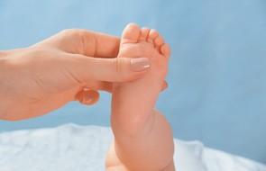 6 Массаж для детей - Помогает для хорошего сна