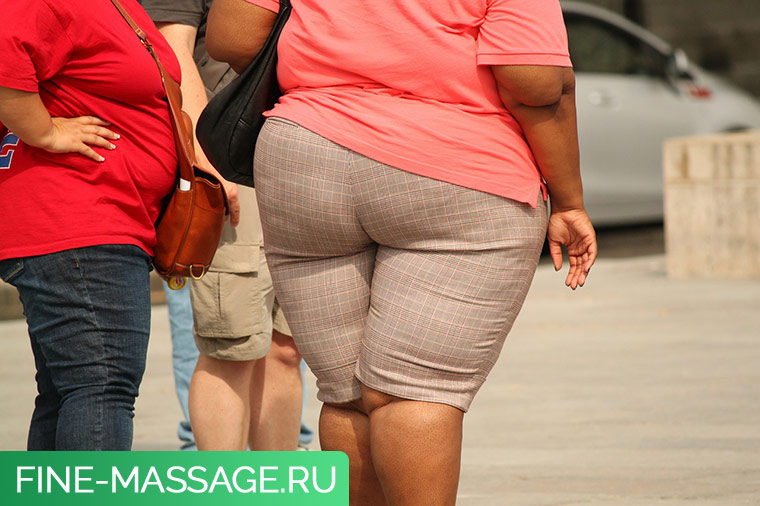 Головная боль и ожирение